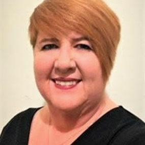 Alison O'Mahony